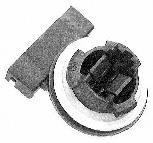 Standard Motor Products S776 Pigtail/Socket (Parking Light Socket)