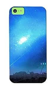 New Arrival Summerlemond Hard Case For Iphone 5c (e8759402980) For Christmas Day's Gift