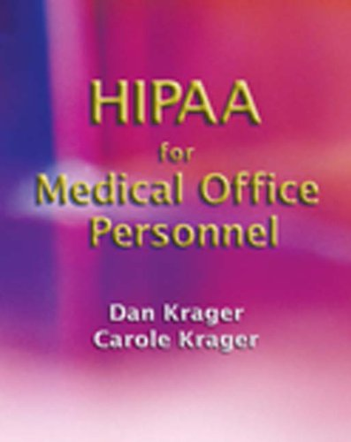 Bundle  Delmar Learning S Administrative Medical Assisting And Hipaa For Medical Office Personnel