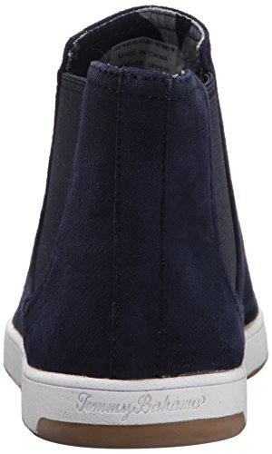 womens Palms Tommy Suede Relaxology Bahama Cove Navy 565qnpax