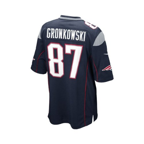 41aaa04f Rob Gronkowski Patriots Youth Jersey, Patriots Rob Gronkowski Youth ...