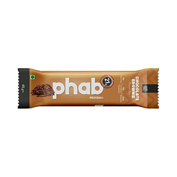 Phab Protein Bar