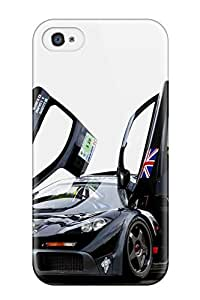 Protection Case For Iphone 4/4s / Case Cover For Iphone(mclaren)