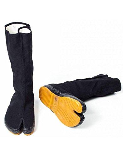 Ninja High Top Tabi Boots Size 13 for $<!--$36.99-->