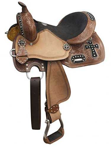 Double T Western Saddles | Shop Best Double T Western Saddles