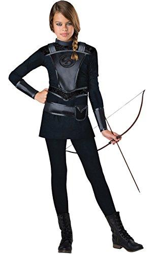 InCharacter Warrior Huntress Tweens 8-10