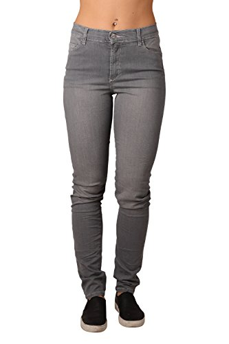 PIONEER 3011-6171-485 Stretch-Jeans Katy Grey Used: Weite: 44 | Länge: 28