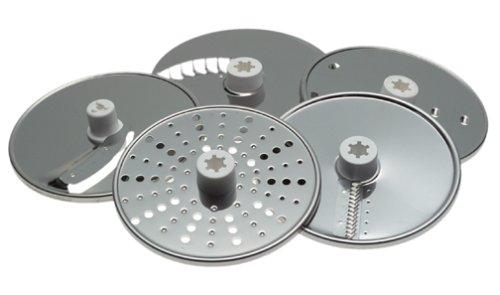 Kitchenaid Kfpdcs 5 Disc Set Fits 11 Cup Processor