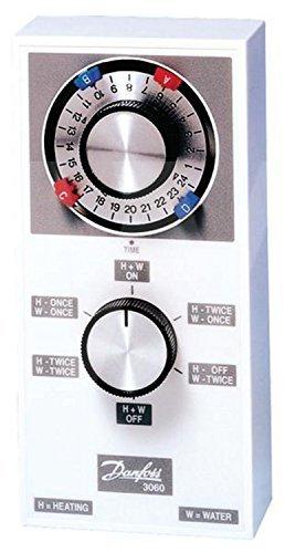 Danfoss 3060 FRU Factory Replacement Module for Central Heating Programmer by Danfoss (Fru Module)