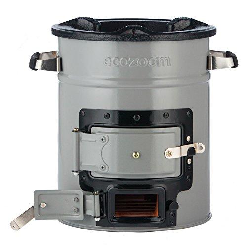 Charcoal Stove (EcoZoom Rocket Stove - Versa)