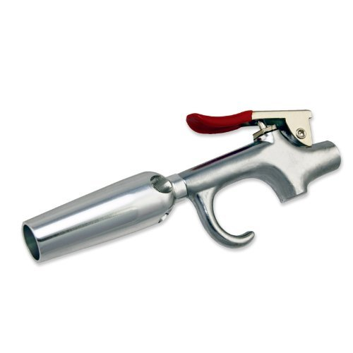 Pro-Quality High-Volume Air Blow Gun - High-Volume Air Blow Gun - Releases Huge Blast of Compressed (Jet Air Blowers)