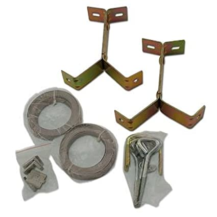 Chimney Mount Kit Y Type for Off Air Antennas