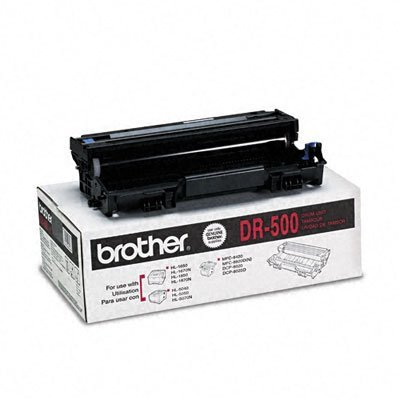 Brother DR-510 Drum Unit DCP-8040 Genuine New Sealed Mfc 8220n Laser