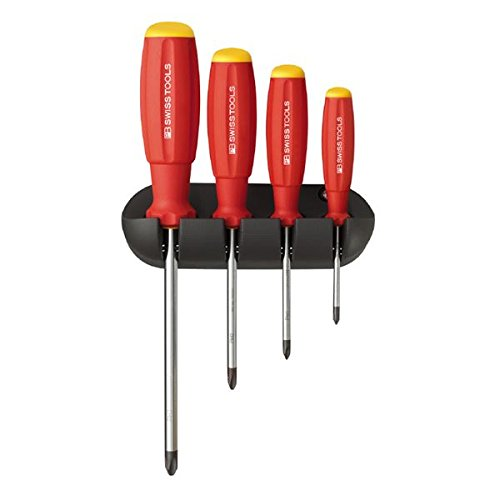 全品送料0円 生活日用品 DIYグッズ工具 8242 DIYグッズ工具 生活日用品 スイスグリップドライバーセット ホルダー付 8242 B07562C3JJ, グリーンリーフ:e1547f23 --- vezam.lt