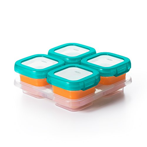 food baby containers - 9