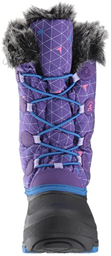 Snowgypsy2 Purple Boots Snow Kamik Girl's ZTgwRqR