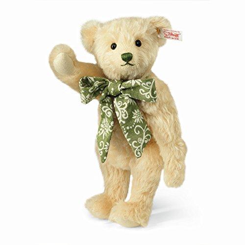 (Steiff Edelweiss Teddy Bear ,Vanilla, 11