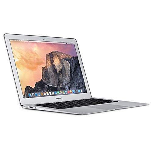 Apple MacBook Air MC965LL/A Intel Core i5 4GB RAM 256GB Hard Drive (Renewed)