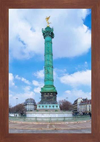 Place de La Bastille by Cora Niele - 20