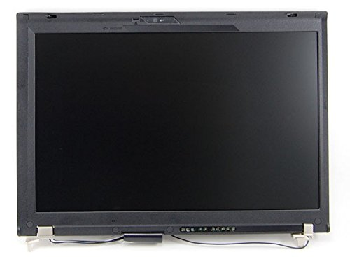 Ibm Lcd Assembly (Lenovo ThinkPad T400 Replacemenet 14.1 WXGA LCD Assembly 45N4829)