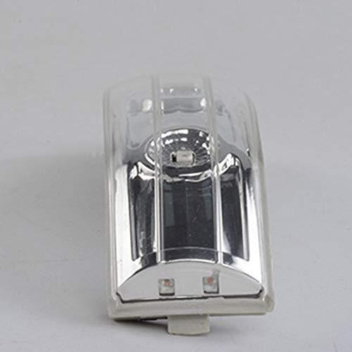 Basage Lampada LED Specchio Laterale per Ix35 2009 2010 2011 2011 2013 2014 2015 Indicatore di Direzione dello Specchietto Retrovisore uto