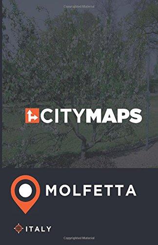 City Maps Molfetta Italy ebook