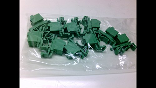 (Phoenix Contact Mstbvk 2.5-G-5.08 3 Pin -Pack of 10- Terminal Headers Mstbvk 2.5-G-5.08 3 Pin - Pack of 10 -)