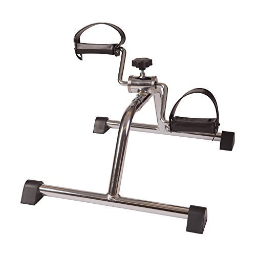 DMI Duro-Med Knock-Down Pedal Exerciser by VALENTINE INT LTD (TAIWAN) by VALENTINE INT LTD (TAIWAN)