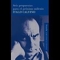 Seis propuestas para el milenio (Biblioteca Italo Calvino