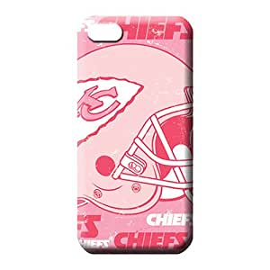 iphone 5 5s Abstact PC Perfect Design mobile phone carrying shells kansas city chiefs nfl football