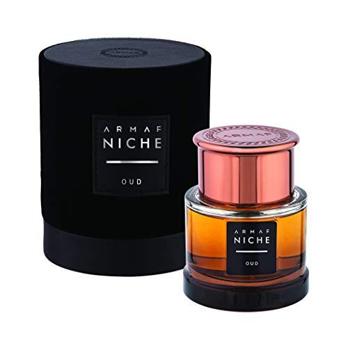 Armaf Men's EDP Niche Oud Perfume, 90ml