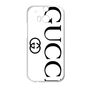 SANLSI Gucci design fashion cell phone case for HTC One M8