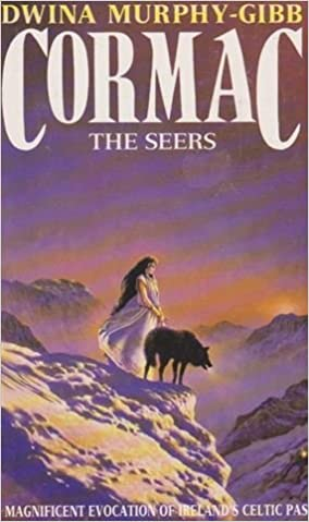 Book Cormac: The Seers Bk. 1 (Pan fantasy)