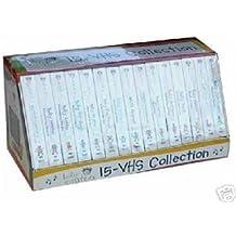 Baby Einstein 15-VHS Collection