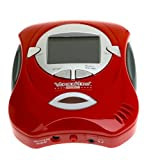VIDEONOW Color Personal Video Player: Red