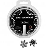 Adidas thintech cleats 20ct silver, Outdoor Stuffs