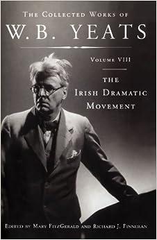 Descargar Libros Gratis En The Collected Works Of W.b. Yeats Volume Viii: The Iri: 8 Fariña Epub