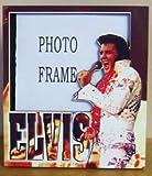 Elvis Presley Photo Frame Aloha