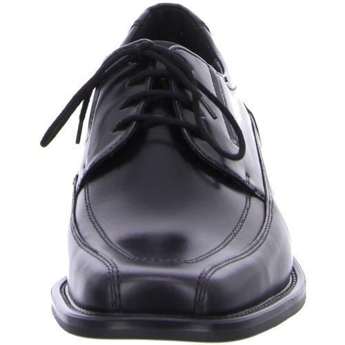 Hommes Lloyd 42 Lacets À Chaussures Kalid 1435200 Eu Noir 77wrEq