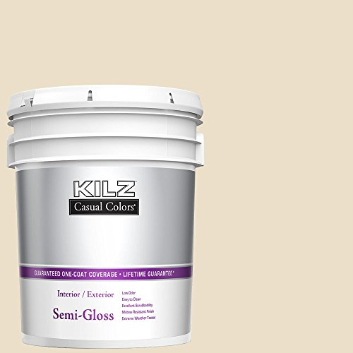 kilz-casual-colors-interior-latex-house-paint-semi-gloss-pale-almond-5-gallon
