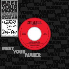The Sugarhill Gang - The Wedding Singer- Volume 1 - Zortam Music