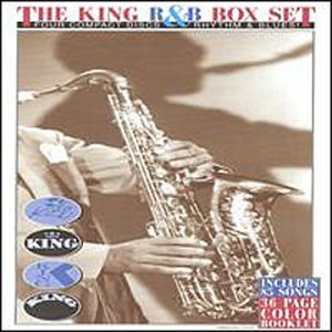 King R&B Box Set by King
