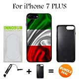 Innosub Custom iPhone 7 PLUS Case %28Red