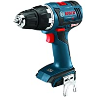 Bosch Dds182B Bare Tool Brushless Compact Explained