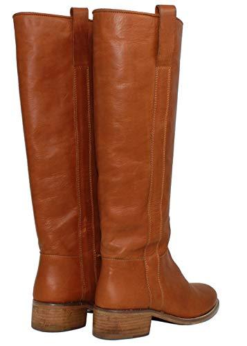 Camperos Boots Campero El Woman Tan 0wXXqg