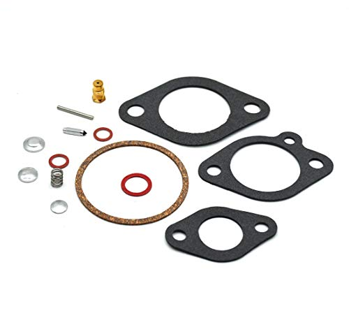 Carbpro Carburetor Repair rebuild Kit For Chrysler Force Outboard 9.9 15 75 85 105 120 130 135 150 HP