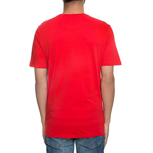 bdc1a46e30f56c Nike Men s M Nsw Tee Hbr 3 T-Shirt  Amazon.co.uk  Sports   Outdoors