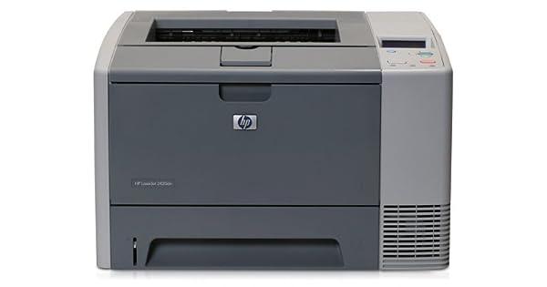 Amazon.com: HP LaserJet 2420DN – Impresora – B/W – Laser ...