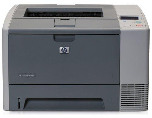 HP Laserjet 2420dn - Printer - B/W - Laser (Q5959A#201) ()