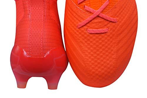 17 narsol Adidas Fg 1 Vari Da Calcio Colori rojsol Uomo Ace Scarpe negbas 6gx1x5w